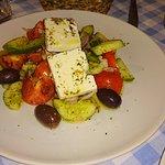 Bild från Olive Tree Greek Traditional Restaurant