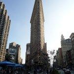 Photo of Flatiron Building