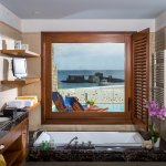 Island Suite Sea View Private Pool
