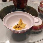 Dumpling de gallina de Guinea