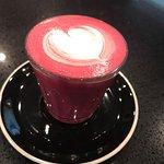 Cafe Harmony Espresso bar