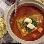 Photo of Muthu's Curry @ Dempsey
