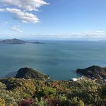Photo of Mt. Takami