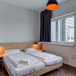 Photo de MEININGER Hotel Hamburg City Center
