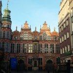 Photo of Qubus Hotel Gdansk