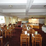View of Dinning room.