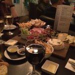 Billede af La Place Restaurant and Froggies Bar