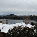 Lake Placid Summit Hotel resmi