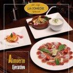 Photo de La Comedie restaurant Art Cafe