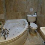 The Foxglove Bathroom