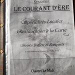 Foto de Le Courant d'Ere