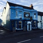 The Atmospheric Railway Inn
