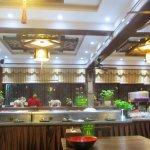 Foto de NengRen Shan SuShi Restaurant