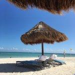 November in Playa del Carmen