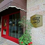 Photo de Arthur Hotel Jerusalem - an Atlas Boutique Hotel