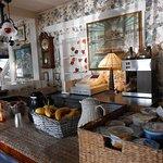 Foto de Gifford House Inn