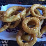Awesome Onion Rings