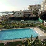 Photo de La Barracuda Hotel