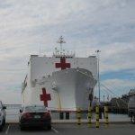 Naval Station Norfolk Foto