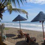 Hotelito Oasis Photo
