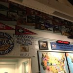 Place a pin on the map at Brennecke's
