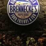 Brenneke's Beach Broiler in Poipu