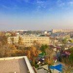 Photo of Radisson Blu Hotel, Tashkent