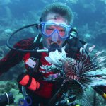 Get your Lionfish permit!!!