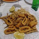 friture poissons