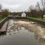 Merrickville Locks 21-23 Foto
