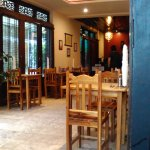 Foto de Saynamkhan Hotel