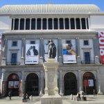 Teatro Real