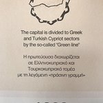 Historical background on Nicosia