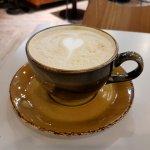 Harris + Hoole: Cappuccino