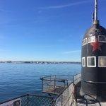 Soviet submarine B39