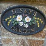 Dinky's Garden