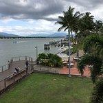 Cairns Harbour Lights resmi