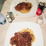 Photo de Ristorante Pizzeria Vesuvio