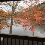 Foto de Rumbling Bald Resort on Lake Lure