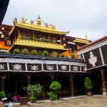 Photo of Jokhang Temple