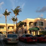 Foto Coral Key Inn