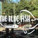 The Blue Fish!!!