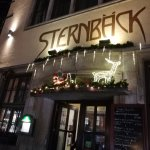 Sternback Foto