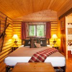 Photo de Cathedral Mountain Lodge