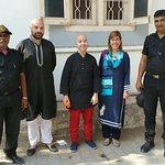 International Preksha Meditation Centre Ladnun Fotografie
