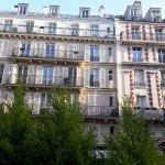Photo de Hotel du Mont Dore