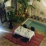 Photo de Riad Shanima & Spa