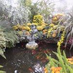 A haven near Cabbagetown