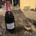 Ice Wine tour at Peller Estates on 11/24/17. Thanks again, John, June and Sam!