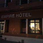 Foto de Hotel Empire